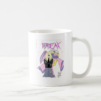 変種 コーヒーマグカップ