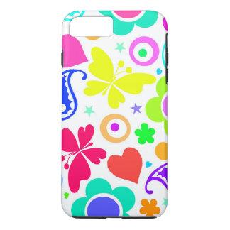 夏のおもしろい iPhone 8 PLUS/7 PLUSケース