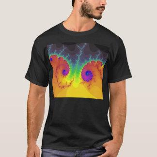 夏のしぶき Tシャツ