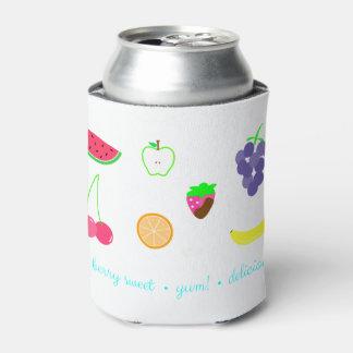 夏のにおい 缶クーラー