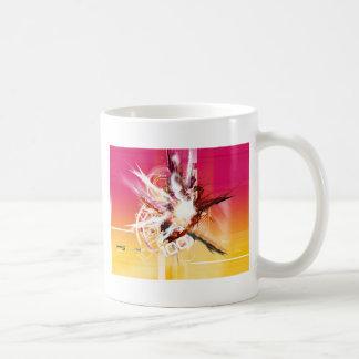 夏のギア コーヒーマグカップ
