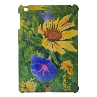 夏のタンゴのiPad Miniケース iPad Miniケース