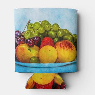 夏のフルーツ 缶クーラー