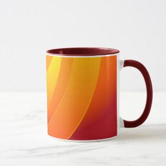 夏のマグ マグカップ