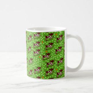 夏の平野 コーヒーマグカップ