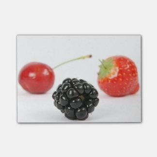 夏の果実 ポストイット