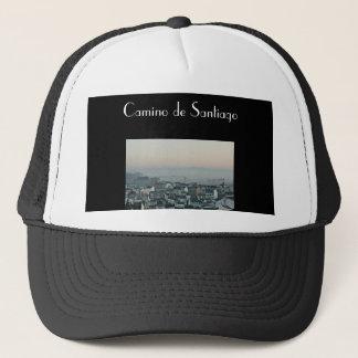 夏の歩行のための帽子そして帽子 キャップ