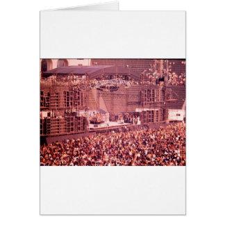 夏の破裂1980年 カード