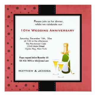夏の結婚記念日 カード