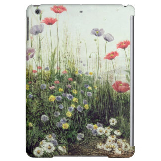 夏の花の銀行