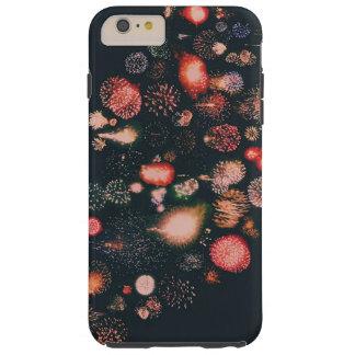 夏の花火 TOUGH iPhone 6 PLUS ケース
