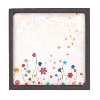 夏の花 ギフトボックス