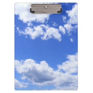 夏の雲 クリップボード