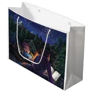 夏の騎士 ラージペーパーバッグ