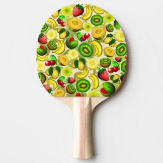夏は水分が多いパターン卓球ラケット実を結びます 卓球ラケット