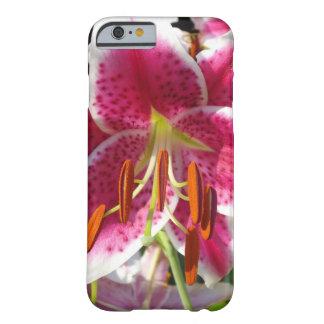 夏ユリ iPhone 6 ベアリーゼアケース