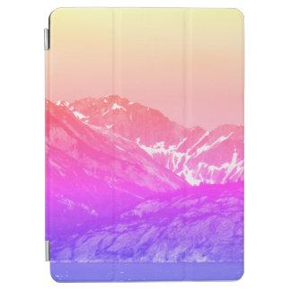 夏山のIpadピンクのカバー iPad Air カバー