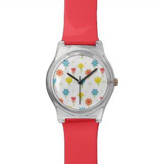 夏時間 腕時計