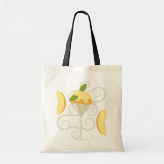 夏期のデザイン トートバッグ