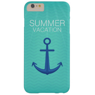 夏期休暇の場合 BARELY THERE iPhone 6 PLUS ケース