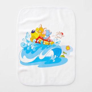 夏水おもしろい バープクロス