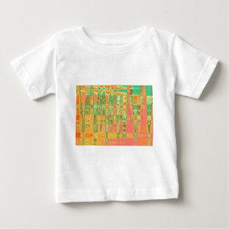 夏色 ベビーTシャツ