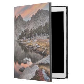 """夕べのKearsargeの小尖塔の反射 iPad Pro 12.9"""" ケース"""