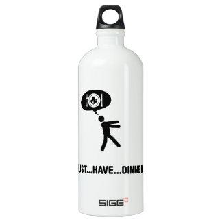 夕食の恋人 ウォーターボトル