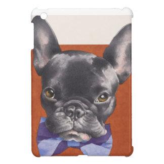 """""""夕食""""ののために服を着せられてiPad Miniケース iPad Miniケース"""
