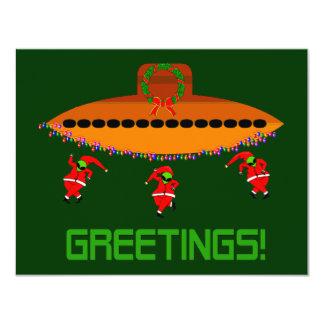 外国のクリスマス カード