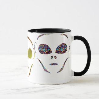 外国のコーヒー・マグ マグカップ