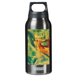 外国のジャングル 断熱ウォーターボトル