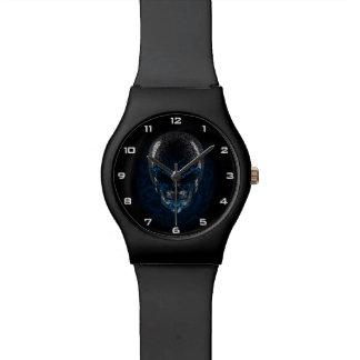 外国のスカルMay28thの腕時計 腕時計