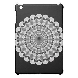外国の侵入 iPad MINI カバー
