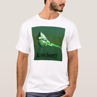 外国の昆虫 Tシャツ