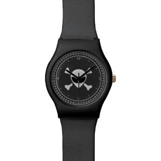 外国の海賊 腕時計
