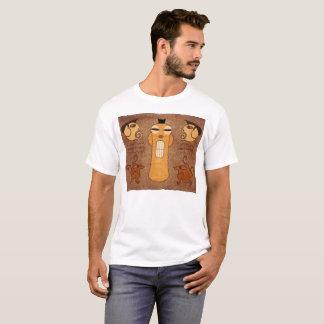 外国の神 Tシャツ