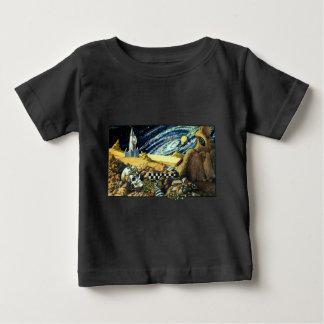 外国の考古学 ベビーTシャツ