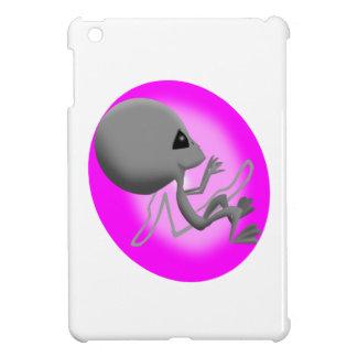 外国の胎児 iPad MINI カバー