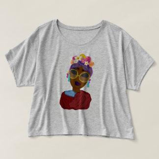 外国のFrida Tシャツ