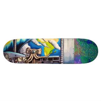 外国板 スケートボード