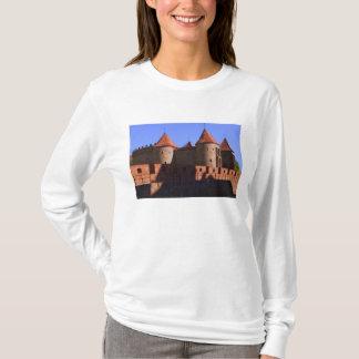 外堡、ワルシャワ、ポーランド Tシャツ