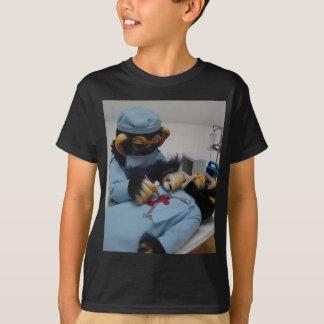 外科医 Tシャツ