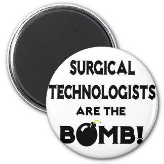 外科科学技術者は爆弾です! マグネット