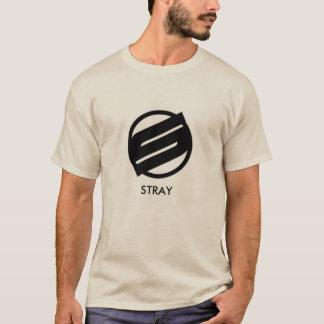 外部反乱-砂色- Tシャツ