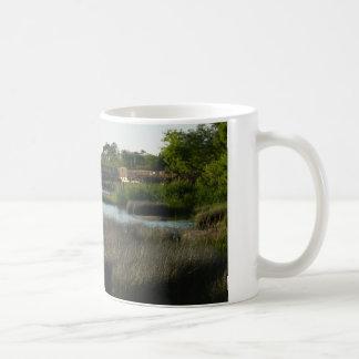 外銀行音 コーヒーマグカップ