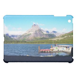 多くのグレーシャー国立公園氷河 iPad MINIカバー