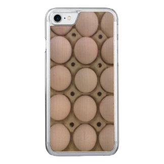 多くの卵 CARVED iPhone 8/7 ケース