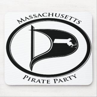 多くの海賊マウスパッド マウスパッド