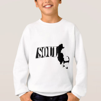 多くの精神 スウェットシャツ